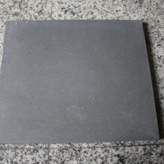 Black Andesite Granite Tiles Slabs Paving Stone