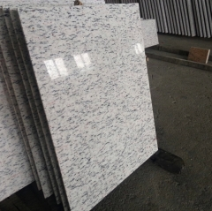 Bethel White Granite Tiles Slabs Countertops