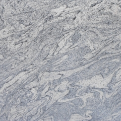 China Juparana Grey Granite Tiles Slabs Countertops