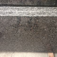 Cafe Imperial Brown Granite Tiles Slabs Countertops