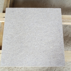 Pearl White Granite Tiles Slabs Countertops
