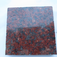 South African Red Granite Tiles Slabs Countertops