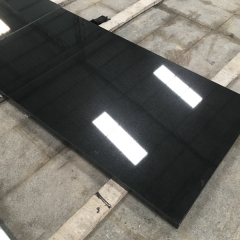 Shanxi Black Granite Tiles Slabs Countertops