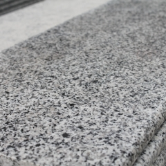 G640 Bianco Sardo Granite Tiles Slabs Countertops
