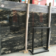 Matrix Titanium Granite Tiles Slabs Countertops