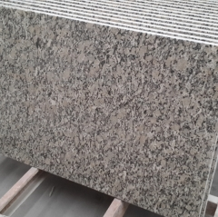 Golden Autumn Grain Granite Tiles Slabs Countertops