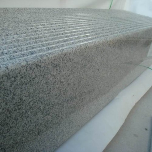 Chinese G603 Mountain Grey Granite Tiles Slabs Countertops