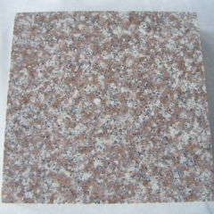 G687 Bainbrook Peach Red Granite Tiles Slabs Countertops