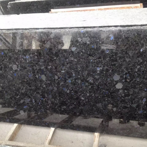 Galactic Blue Granite Tiles Slabs Countertops