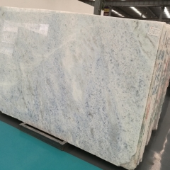 Blue Crystal Marble Flooring Wall Tiles and Slabs