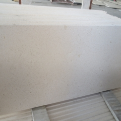 Cream Pinta Limestone Marble Flooring Wall Tiles and Slabs
