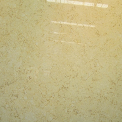 Egyptian Yellow Marble Flooring Wall Tiles and Slabs