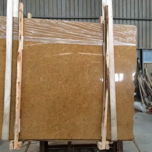 Inous Gold Marble Flooring Wall Tiles and Slabs