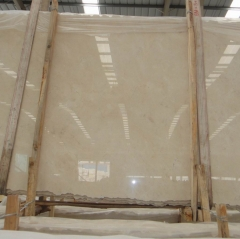 Crema Marfil Marble Flooring Wall Tiles and Slabs