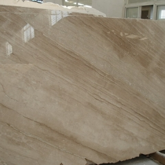 Cream Diva Marble Flooring Wall Tiles and Slabs