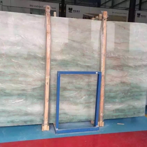 Emerald Green Marble Flooring Wall Tiles and Slabs