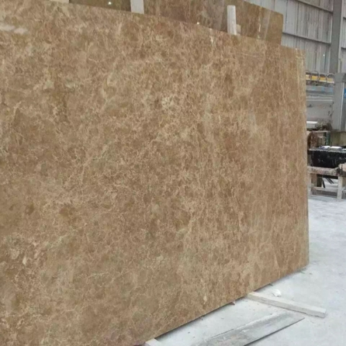 Emperador Light Marble Flooring Wall Tiles and Slabs