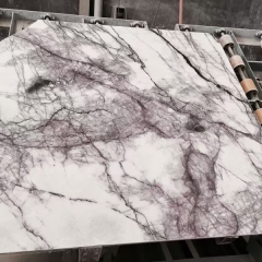 Milas Lilac Marble Flooring Wall Tiles and Slabs