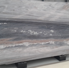 Palissandro Blue Marble Flooring Wall Tiles and Slabs