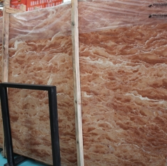 Rosa Tea Marble Flooring Wall Tiles and Slabs