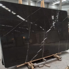 Pietro Grey Marble Flooring Wall Tiles and Slabs
