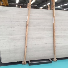 Perlino Bianco Marble Flooring Wall Tiles and Slabs