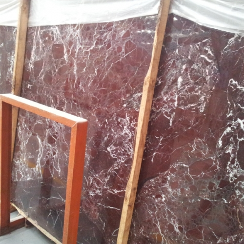 Rosso Levanto Marble Flooring Wall Tiles and Slabs