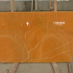 Translucent Agate Onyx Marble Slabs Countertops Table Top Tiles