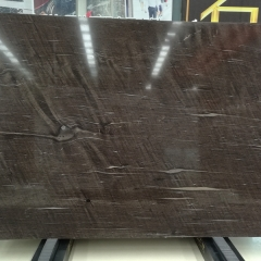 Brown Sandalwood Snow Quartzite Countertops Slabs