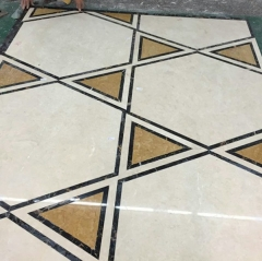 Marble Flooring Design Pictures
