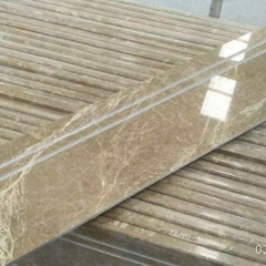 Natural Stone Marble Stairs Price