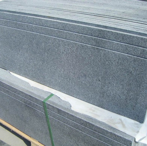 Natural Stone Granite Outdoor Steps
