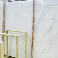 Bianco Lasa Marble Slabs And Tiles