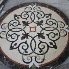 Marble Waterjet For Hotel And Villa