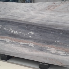 Purple Vein Marble Tile