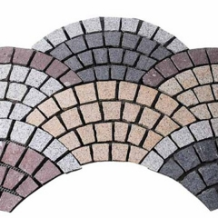 Cobble Stone Tiles For Paving
