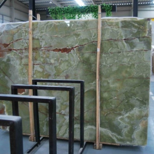 Green Onyx Stone Slabs : Green onyx marble slab manufacturers and suppliers buy