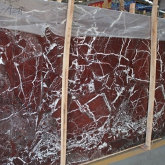 Rosso Levanto Marble Slabs And Tiles