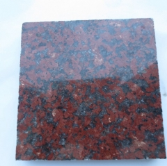 Red Granite Marble Stone Tiles