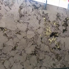 White Diamond Granite Slab