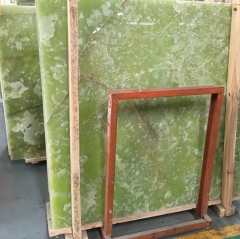 Chinese Onyx Stone Slabs And Tiles