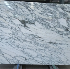 Arabescato Marble Slabs And Tiles