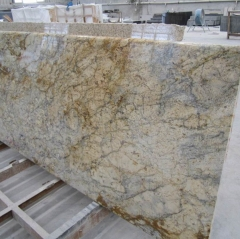 Natural Stone Granite Marble Office Desk
