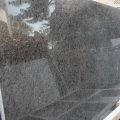 Brown Leather Granite Tiles Slabs