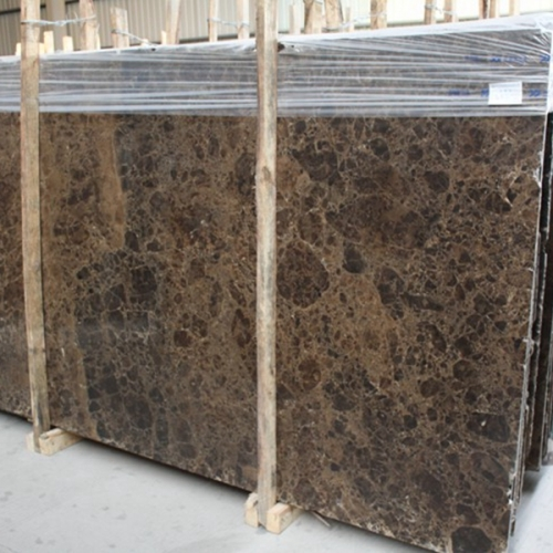Marron Emperador Dark Marble Slabs
