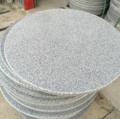 Stone Round Table Top