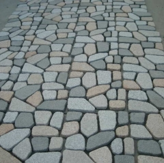 Paving Stone For Garden Floor