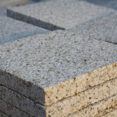 Chinese Granite Pavement Stone