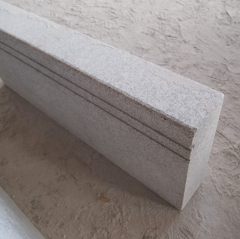 Natural Granite Kerbs Stone