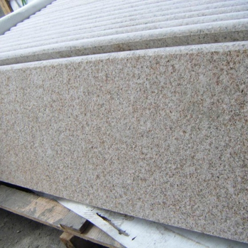 Leather Finish Granite Slabs